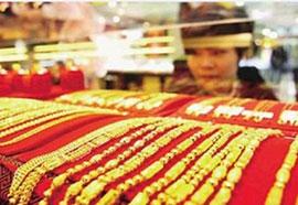 利率抬升预期削弱黄金投资需求