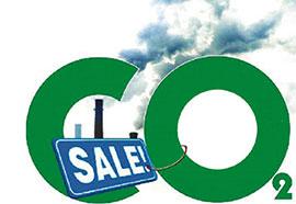 中国碳市场启动在即 全球碳市场容量将超70亿吨
