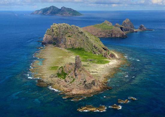 盛玉红:日本在钓鱼岛连放狠招,只不过是无可奈何花落去