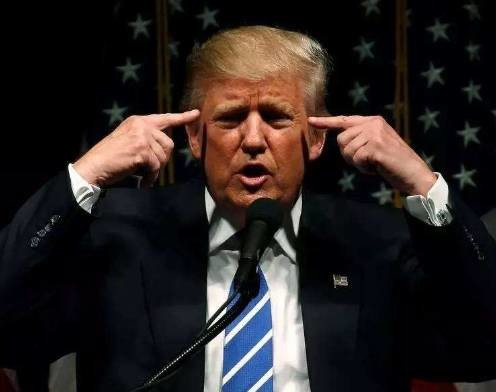 """特朗普要求俄归还克里米亚 美俄""""蜜月期""""或将结束!"""