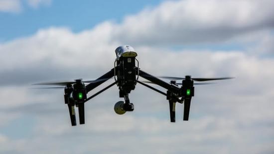 肯尼亚宣布商用无人机合法化