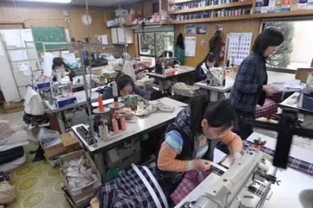 """超万名中国研修生已在日""""失踪"""" 或成黑市劳动力"""