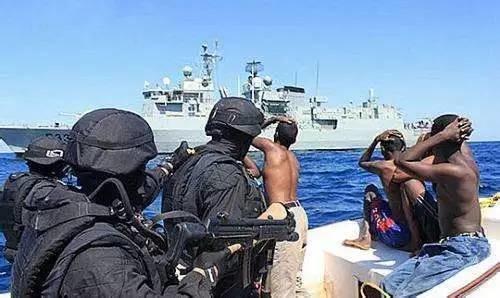 """菲律宾想让中国出兵打海盗,日本说""""放着我来"""""""