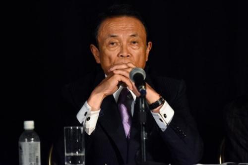 日美财长首次举行电话会谈 确认就发展经济合作