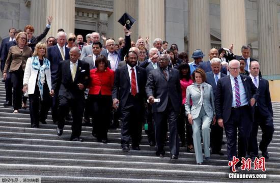 美参院废除奥巴马控枪法案 数万精神病患或可拥枪