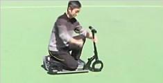 香港:创新滑板车受青睐