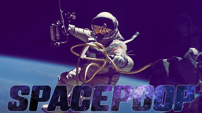 """NASA举办""""排便太空衣""""设计大赛 三组选手获奖"""