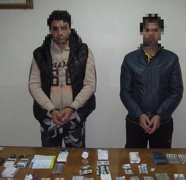 迪拜警方扮卧底智擒2名非法网销堕胎药嫌犯