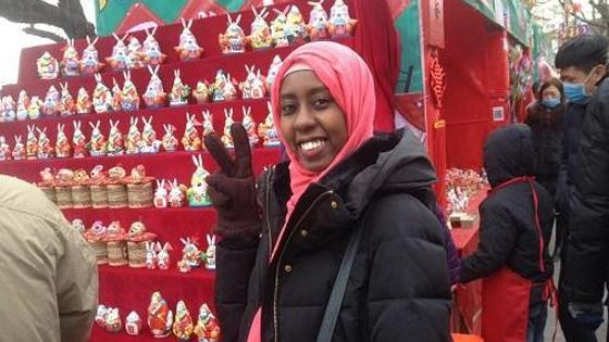 埃及留学生:在中国过的三个春节感受都不一样