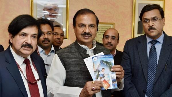 印度为电子签证游客免费提供SIM卡