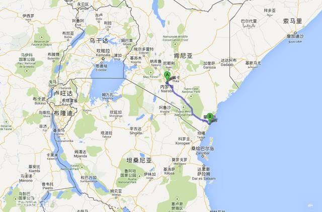 是首条海外全中国标准铁路,是中非从次区域合作起步,共同建设非洲高速
