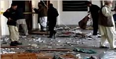 巴基斯坦南部自杀式爆炸致72死