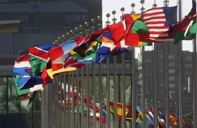 大国里中国最先缴清2017年会费,联合国点赞!
