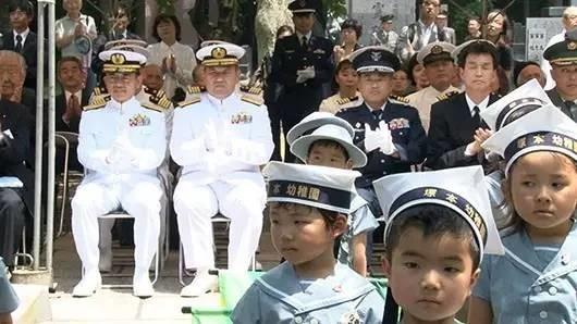 可怕,日本现在居然还存在这样的幼儿园