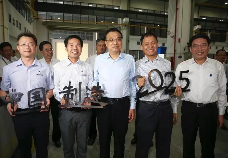 """总理力推""""双引擎"""",摩根士丹利报告看涨中国"""