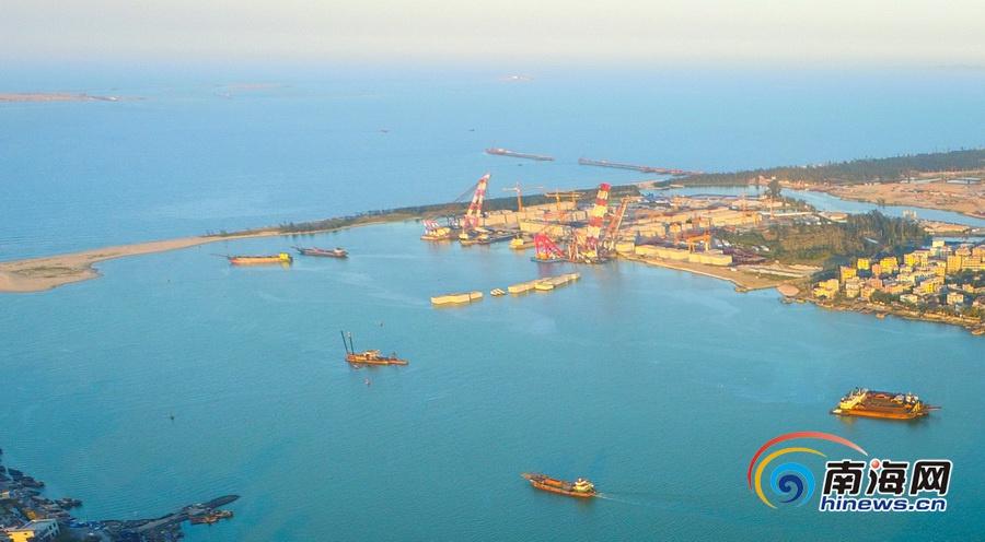 辟谣 如意岛跨海大桥实现广东20分钟到海南 真相在此