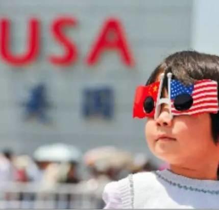 """美华裔二代致父母:不要为你们的""""美国梦""""断送我们的未来!"""