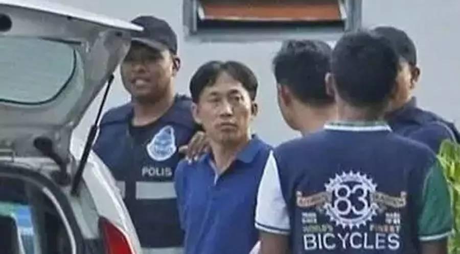 金正男死因仍未知 首名被捕朝鲜嫌犯或为朝鲜特工
