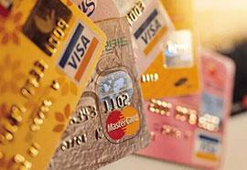 """信用卡短信提醒""""免费午餐""""渐少"""