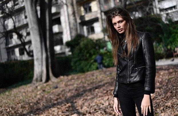 跨性别超模将首次登上法版《Vogue》封面