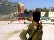 苏35战斗机第二个买家出现?