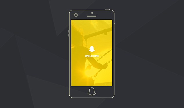 Snapchat开始寻求改变 将推出Android智能手机