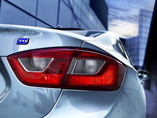 通用计划扩大美国柴油车阵容 以达燃效标准