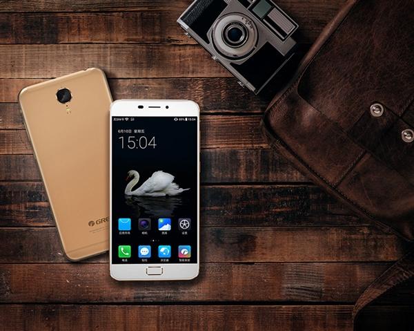 格力手机2代京东开卖 售价为3599元