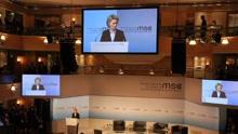 第53届 慕尼黑安全会议开幕