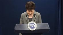 朴瑾惠还有没有机会重掌国政?