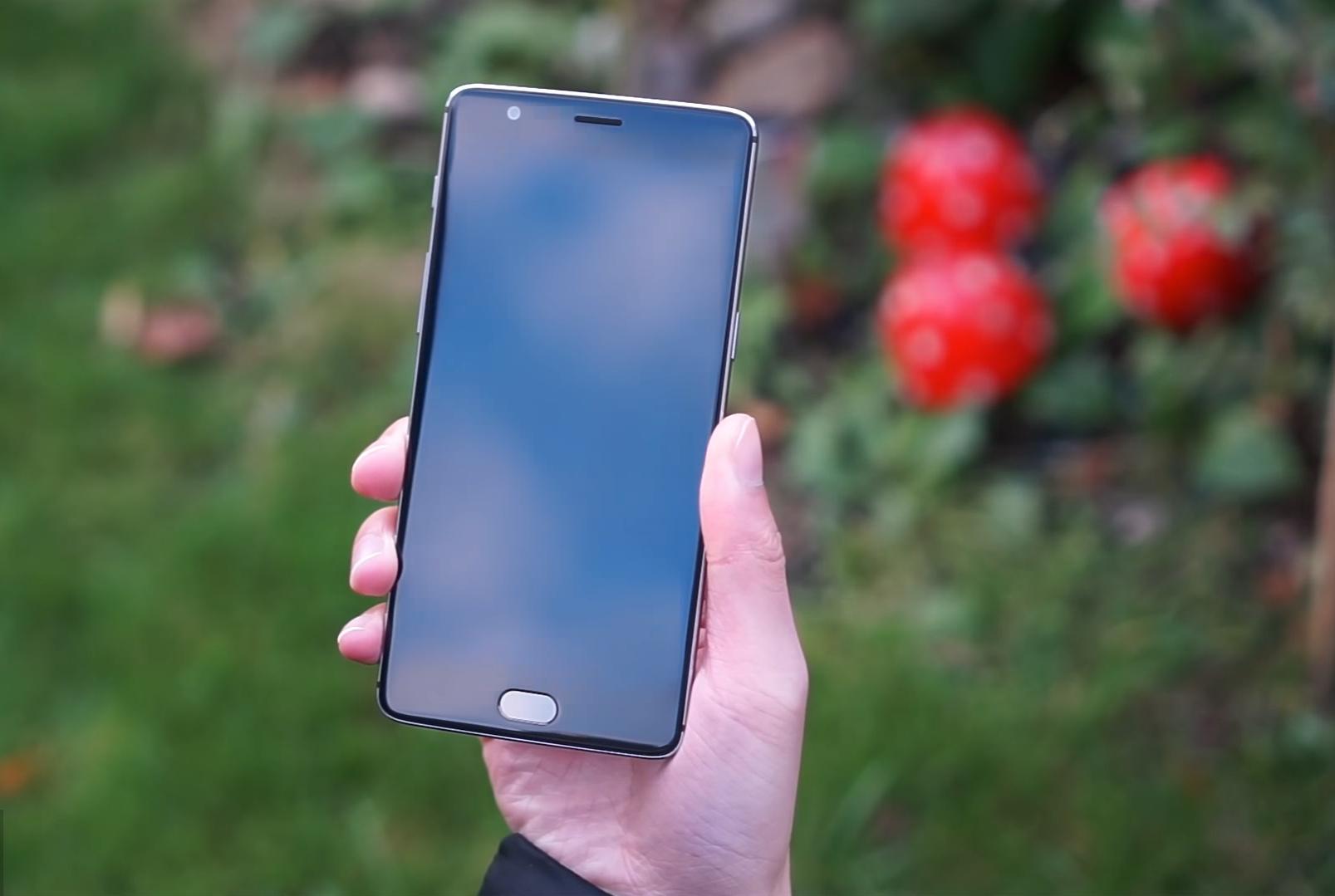 """""""顶级旗舰杀手?""""让加油「laiho」出品的 OnePlus 3T 真机美图与深度体验文给你答案!戳"""