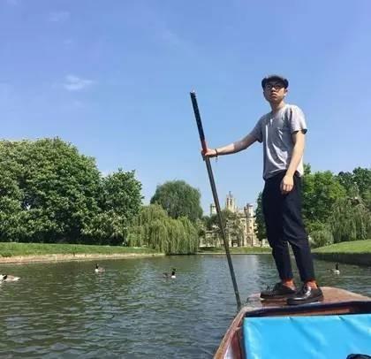 首个拿到LV奖学金的中国人,世界大牌排队找他合作……这个浙江小伙最近红得不要不要的