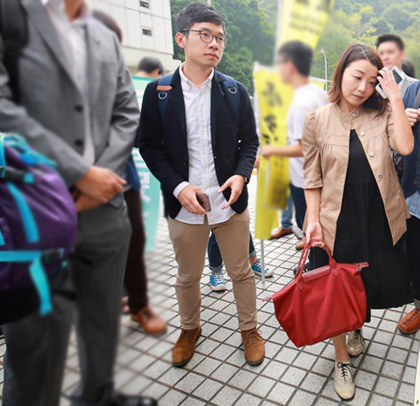 香港辱国议员申请法援遭拒 上诉至高等法院被驳回