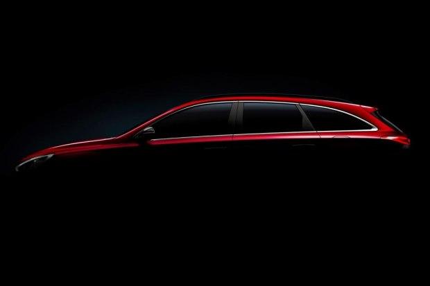 日内瓦车展亮相 现代i30旅行版预告图