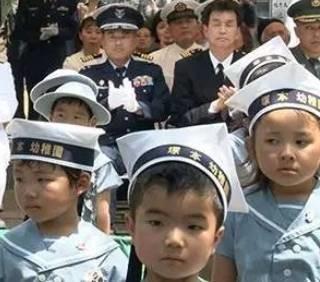 """这家可怕的日本幼儿园,为辱骂中韩""""道歉""""了!"""