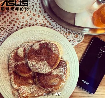 #小A多巴胺#早晨是元气最充足的时刻,再补上一份元气早餐,让新的一周战斗力十足! 