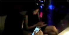 14岁女生酒吧坐台 把父亲拉黑后夜不归宿