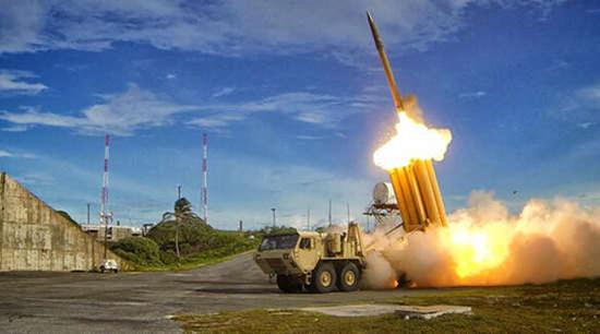 台军方否认将部署萨德反导:不跟大陆搞军备竞赛