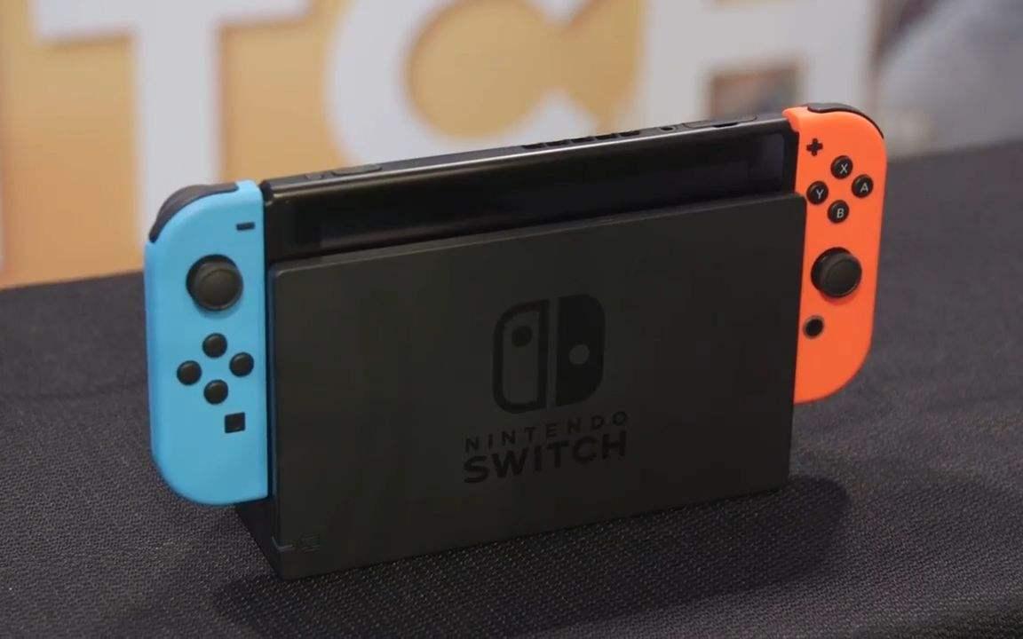 任天堂十大失败硬件盘点 Switch会重蹈覆辙吗