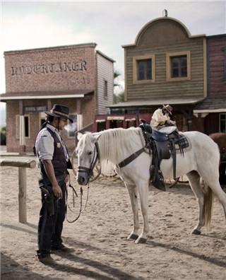 西班牙:走近好莱坞西部片拍摄地