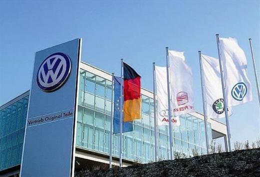 大众集团1月全球销量增长5% 在华降14%