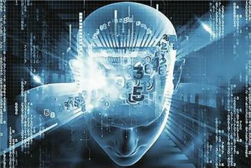"""人工智能+虚拟现实 机器人""""觉醒""""?"""