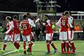 足总杯-沃尔科特进球 阿森纳2-0晋级将战黑马