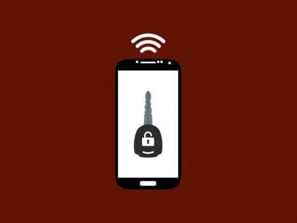 车载Android应用存隐患 全球数百万汽车面临被盗风险