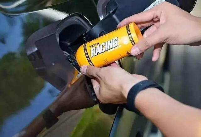 爱车加错油又兑添加剂 结果汽车报废了