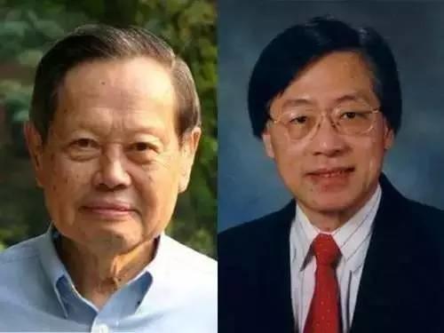 历史首次!杨振宁、姚期智放弃外国国籍,成为中科院院士