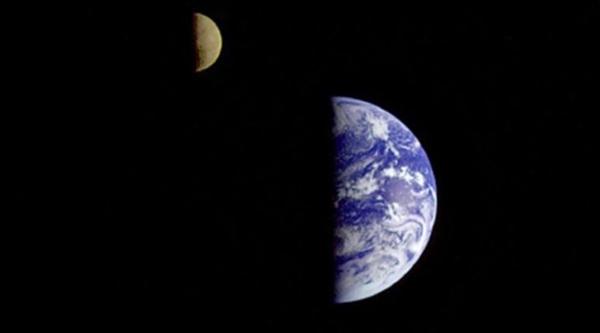 为什么我们感觉不到地球的转动?
