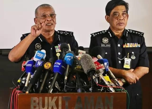为了金正男,马来西亚朝鲜44年的交情要完?