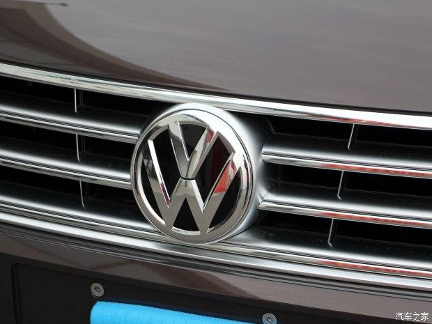 上海车展发布 大众将推纯电动SUV概念车