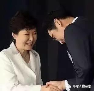 """""""太子""""破天荒被抓,818韩国第一豪门跟总统之间的三生三世孽缘……"""